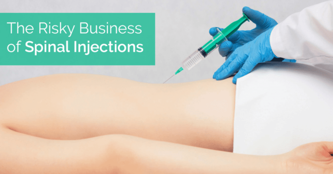 Spinal Injections: How Well Do They Work? image