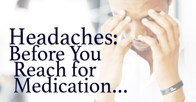 The Headache Epidemic and How to Help Stop It image