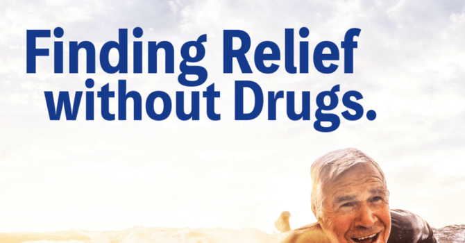 Relieving Pain without Drugs image