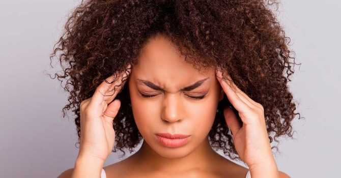 What You Need To Know About The Three Most Common Types Of Headaches
